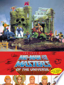 The Toys of He Man and the Masters of the Universe