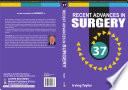 Recent Advances in Surgery 37