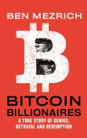 Bitcoin Billionaires Pdf/ePub eBook