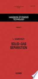 Solid—Gas Separation