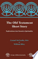 The Old Testament Short Story Book PDF