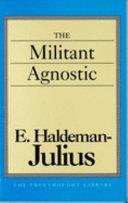 The Militant Agnostic Book