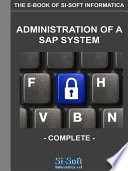 Administration of a SAP System - Complete