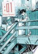First Second Winter 2019 Digital Sampler Book