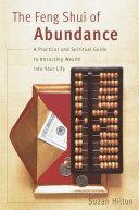 The Feng Shui of Abundance Book PDF