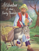 Alibaba and the Forty Thieves Book
