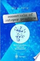 Essentials of Autopsy Practice Book