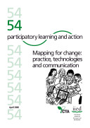 Mapping for change  practice  technologies and communication