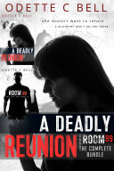 A Deadly Reunion and Room 89 Bundle
