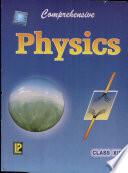 Comprehensive Physics XII