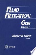 Fluid Filtration: Gas