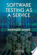 Software Testing as a Service