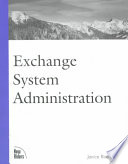Exchange System Administration