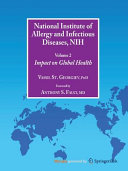 National Institute of Allergy and Infectious Diseases  NIH Book