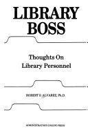 Library Boss Book PDF