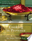 Cooking In Provence Book