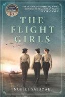 The Flight Girls Book