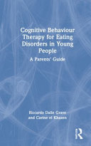 Cognitive Behaviour Therapy for Eating Disorders in Young People