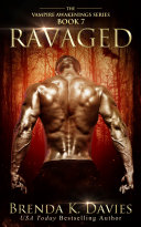 Ravaged  Vampire Awakenings  Book 7