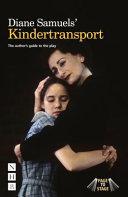 Diane Samuels' Kindertransport