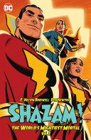 Pdf Shazam!: The World's Mightiest Mortal Vol. 3 Telecharger