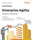 Enterprise Agility
