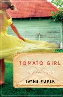 Tomato Girl ebook