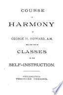 Course in Harmony Book