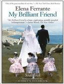 My Brilliant Friend  Neapolitan Novels  Book One