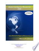 Market Intelligence Resources 2008