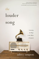 The Louder Song Pdf