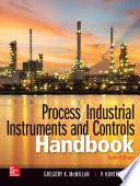 Process   Industrial Instruments and Controls Handbook  Sixth Edition
