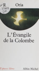 L'évangile de la colombe ebook