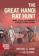 The Great Hanoi Rat Hunt Book