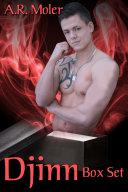 Pdf Djinn Box Set Telecharger