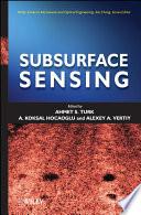 Subsurface Sensing Book PDF