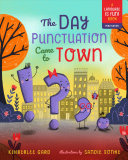 The Day Punctuation Came to Town Book PDF