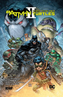 Pdf Batman/Teenage Mutant Ninja Turtles II