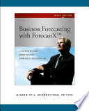 Ebook Business Forecasting And Modelling