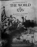 The Horizon History of the World in 1776
