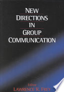 New Directions in Group Communication Book