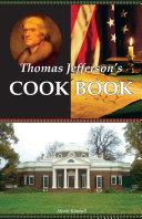 Thomas Jefferson's Cook Book Pdf/ePub eBook