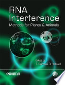 Rna Interference Book PDF