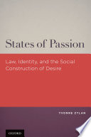 States Of Passion