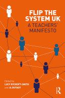 Flip The System UK: A Teachers' Manifesto Pdf/ePub eBook