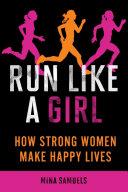 Pdf Run Like a Girl