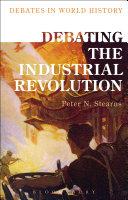 Pdf Debating the Industrial Revolution Telecharger