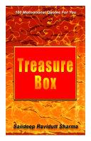 Pdf TREASURE BOX Telecharger