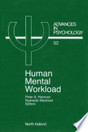 Human Mental Workload