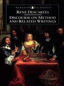 Discourse on Method and Related Writings